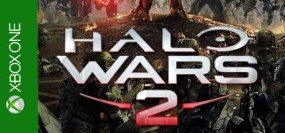Halo Wars 2 Windows 10 / Xbox One