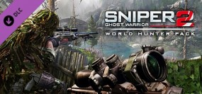 Sniper Ghost Warrior 2 - World Hunter Pack