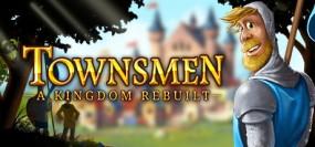 Townsmen: A Kingdom Rebuilt + Townsmen Bundle