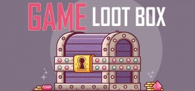 2x PC GAME LOOT BOX
