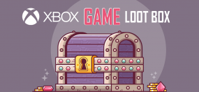2x XBOX GAME LOOT BOX