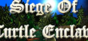 Siege of Turtle Enclave