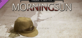 Order of Battle: Morning Sun DLC