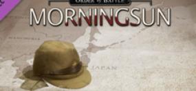 Order of Battle: Morning Sun DLC