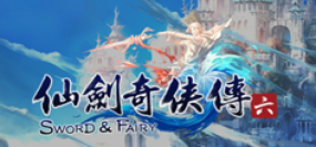 Chinese Paladin: Sword and Fairy 6