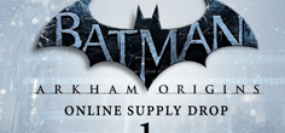 Batman: Arkham Origins - Online Supply Drop 1 DLC