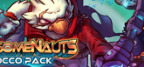 Awesomenauts - Rocco Pack
