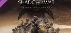 Middle-earth: Shadow of War - The Desolation of Mordor Story Expansion