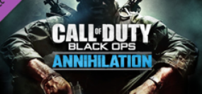 Call of Duty: Black Ops Annihilation Content Pack