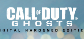 Call of Duty: Ghosts - Digital Hardened Edition