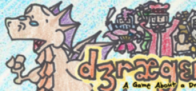 DRAGON: A Game About a Dragon