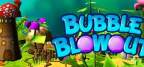 Bubble Blowout