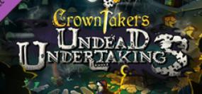 Crowntakers - Undead Undertakings