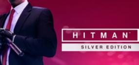 Hitman 2 - Silver Edition
